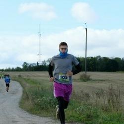 III Vooremaa poolmaraton - Breit Pross (105)