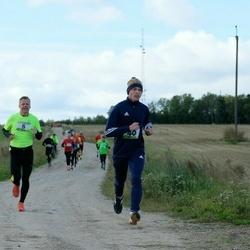 III Vooremaa poolmaraton - Olle Selliov (8), Deivid Joosua (40)