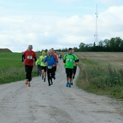 III Vooremaa poolmaraton - Peeter Oranen (5), Mati Koppel (7)