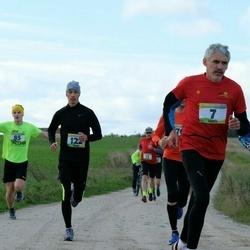 III Vooremaa poolmaraton - Mati Koppel (7), Imre Heero (122)