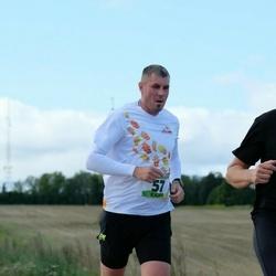III Vooremaa poolmaraton - Kaupo Pedosk (57), Kristo Tamsalu (60)
