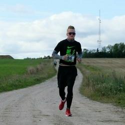 III Vooremaa poolmaraton - Joosep Kaur (86)