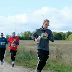 III Vooremaa poolmaraton - Märt Välba (44), Märt Tralla (103)