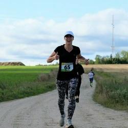 III Vooremaa poolmaraton - Sille Kaljurand (65)