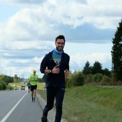 III Vooremaa poolmaraton - Christo Alliksoo (58)