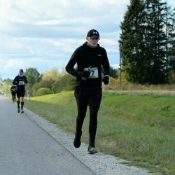 III Vooremaa poolmaraton - Martti Kiuru (77)