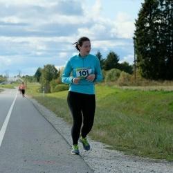 III Vooremaa poolmaraton - Helen Leuska (101)