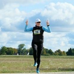 III Vooremaa poolmaraton - Tiina Säälik (74)