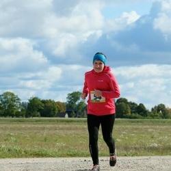 III Vooremaa poolmaraton - Eve Skoglund (54)