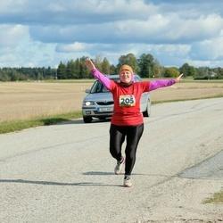 III Vooremaa poolmaraton - Maila Maisväli (205)