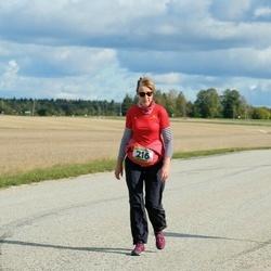 III Vooremaa poolmaraton - Margit Karu (216)