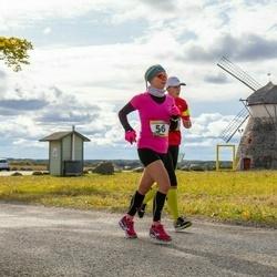 III Vooremaa poolmaraton - Tiina Hirv (56)