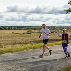 III Vooremaa poolmaraton - Maarja Helene Prommik (228)