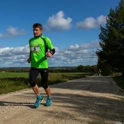 III Vooremaa poolmaraton - Peeter Oranen (5)