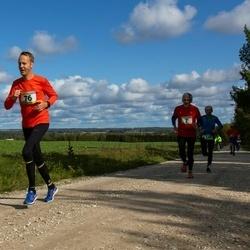 III Vooremaa poolmaraton - Mati Koppel (7), Lauri Tõnise (76)