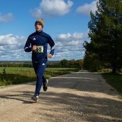 III Vooremaa poolmaraton - Deivid Joosua (40)