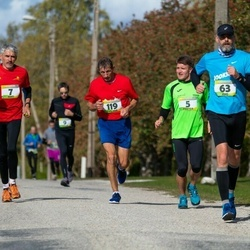 III Vooremaa poolmaraton - Peeter Oranen (5), Mati Koppel (7), Avo Puusepp (63), Viljar Ott (119)