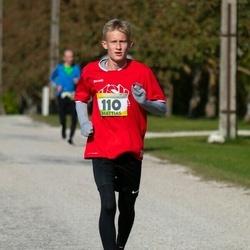 III Vooremaa poolmaraton - Mattias Pihlak (110)