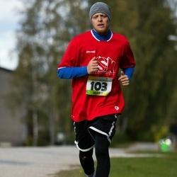 III Vooremaa poolmaraton - Märt Tralla (103)