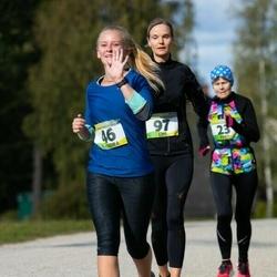 III Vooremaa poolmaraton - Sandra Võsaste (46)