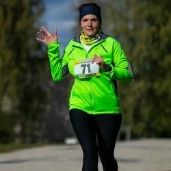 III Vooremaa poolmaraton - Veronika Kadastik (71)