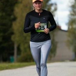 III Vooremaa poolmaraton - Rutt Tamm (125)