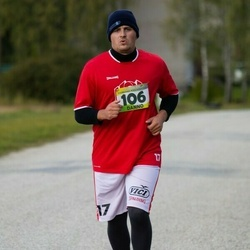 III Vooremaa poolmaraton - Danno Nool (106)
