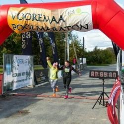 III Vooremaa poolmaraton - Eva Luik (102)