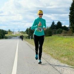 III Vooremaa poolmaraton - Veronika Kossar (128)