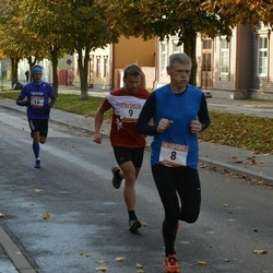 8. Tartu Linnamaraton - Alvar Viikmäe (8), Aimar Hussar (9), Erkki Hummal (16)
