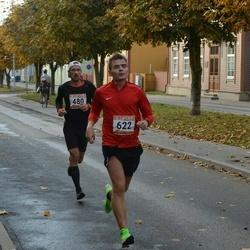 8. Tartu Linnamaraton - Lauri Luik (480)