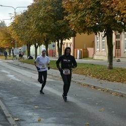 8. Tartu Linnamaraton - Andres Bauvald (10), Vladimir Frolov (66)