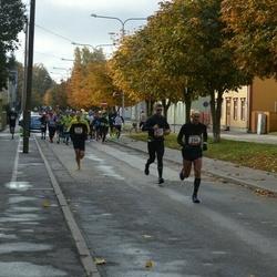 8. Tartu Linnamaraton - Adrien Renaudo (125), Andrei Ivoilov (156), Rostislav Zjablov (427)