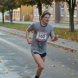 8. Tartu Linnamaraton - Juha Karvonen (100)