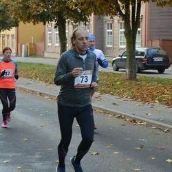 8. Tartu Linnamaraton - Raido Matson (73)