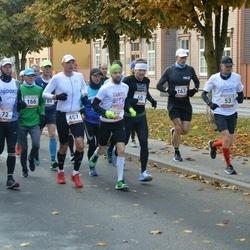 8. Tartu Linnamaraton - Kristjan Juur (53), Arno Bachaus (60), Janek Käärd (72), Martin Jõgi (75), Janek Sumberg (166), Taavi Ilp (167), Andrei Tšerednik (457)