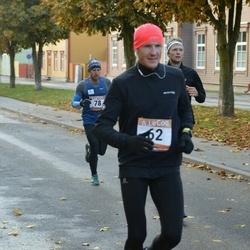8. Tartu Linnamaraton - Jaanus Annama (62), Margus Maidla (78)