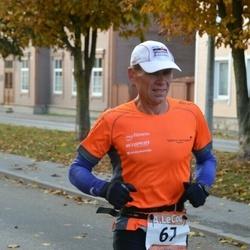 8. Tartu Linnamaraton - Margus Tamm (67)