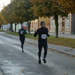 8. Tartu Linnamaraton - Urmas Pihlak (284)