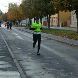 8. Tartu Linnamaraton - Aliaksei Liavonau (103)
