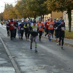 8. Tartu Linnamaraton - Jekaterina Pihlak (255), Mart Lindpere (257), Ove Korjus (259), Kerli Adosson (290), Annely Kruusa (410)