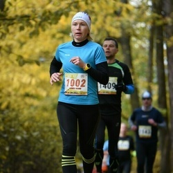8. Tartu Linnamaraton - Annika Vaher (1002)