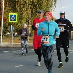 8. Tartu Linnamaraton - Ene Ojaperv (367)