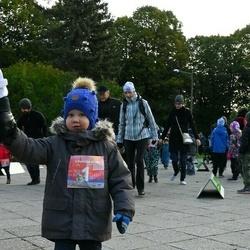 8. Tartu Linnamaratoni Lasteüritused