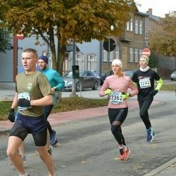 8. Tartu Linnamaraton - Birgit Kasela (3362)