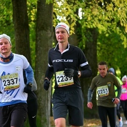 8. Tartu Linnamaraton - Artur Gornischeff (2239)