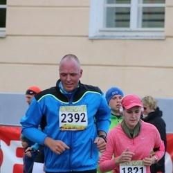8. Tartu Linnamaraton - Aare Sepp (2392)