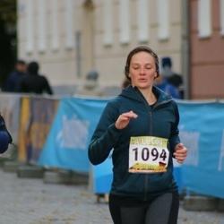 8. Tartu Linnamaraton - Alena Scharmacher (1094)
