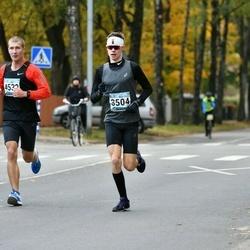 8. Tartu Linnamaraton - Ander Markus Kroon (3504)