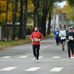 8. Tartu Linnamaraton - Andre Kruustok (3515)